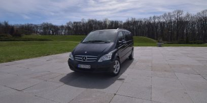 Mercedes Viano 5