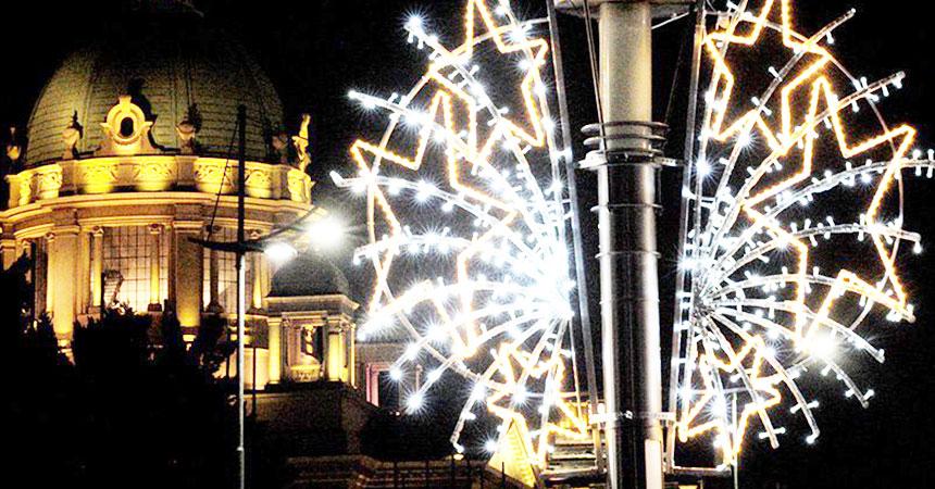 Beograd Vas čeka za novu godinu