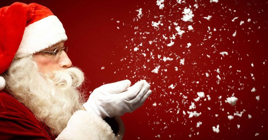 Kako je Sveti Nikola postao deda mraz