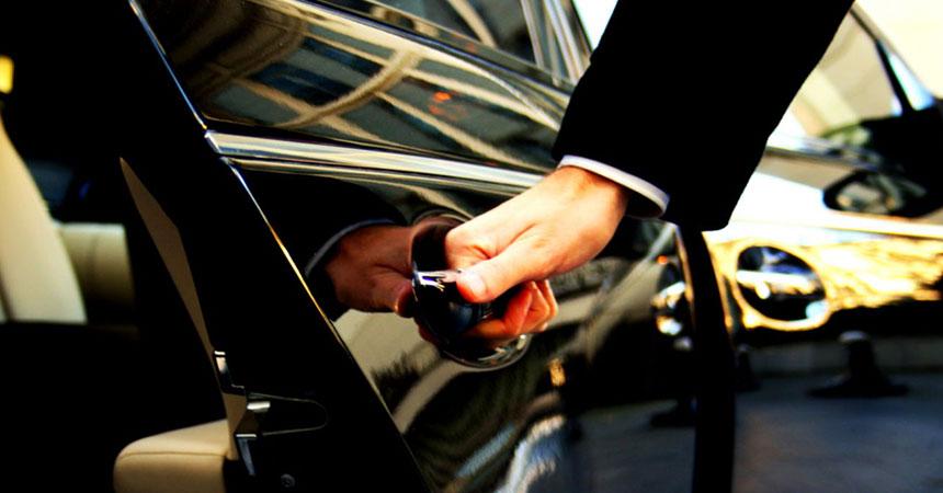 Najam vozila za poslovne svrhe