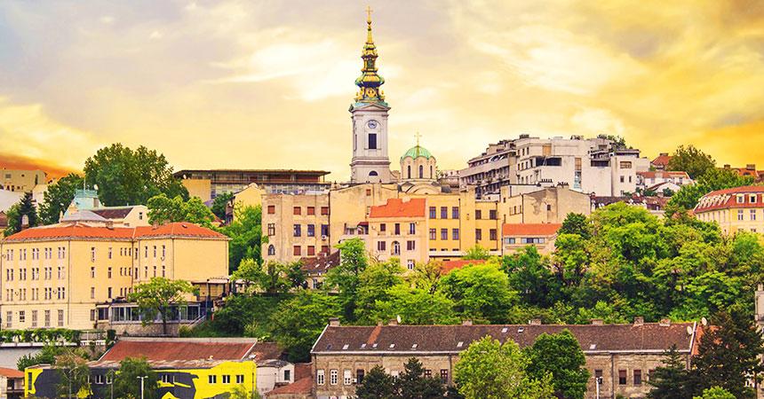 Gde napraviti najlepše slike u Beogradu?