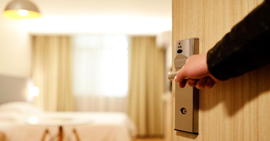 Kako dobiti bolju sobu u hotelu?