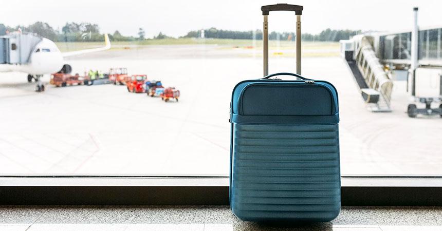 Ručni prtljag – kolika težina i dimenzije su besplatne kod aviokompanija?