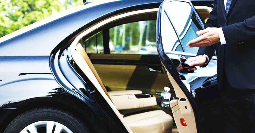 Uz privatni servis za prevoz sigurni u vozilu