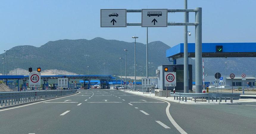 Šta je potrebno za prelazak preko granice