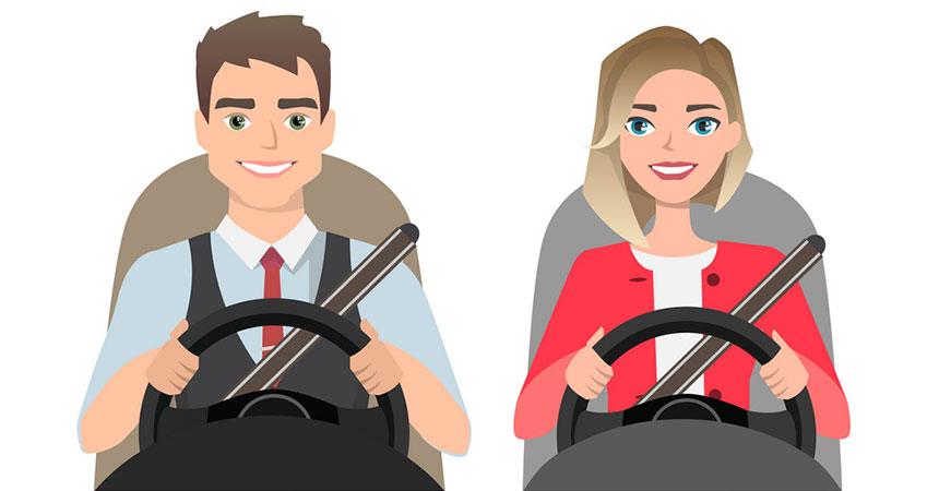 Iznajmljivanje limuzina ili vozila – ko to češće radi? Muškarci ili žene?