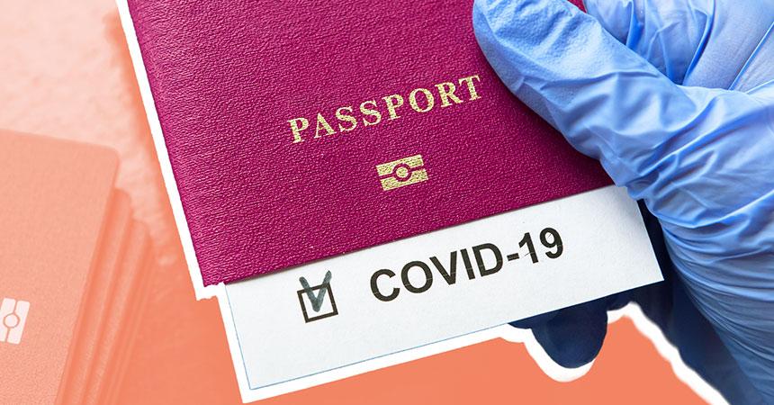 Da li će nam za putovanje biti potreban kovid pasoš?