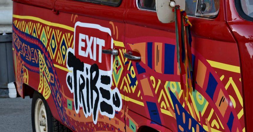 Kombi prevoz sa vozačem za EXIT festival 2021