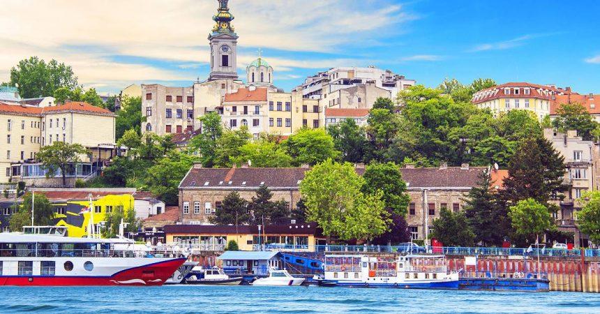 Karantin turizam u Srbiji